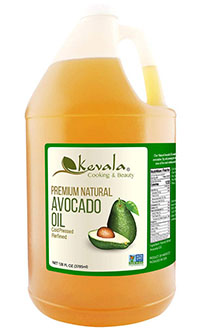 Kevala-Avocado-Oil
