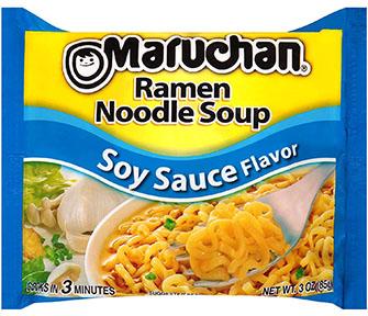 Maruchan Flavor Ramen