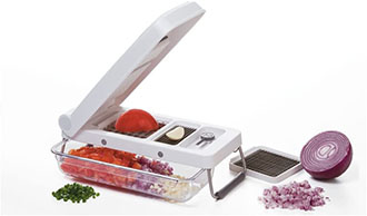 3 Cup Vegetable Chopper