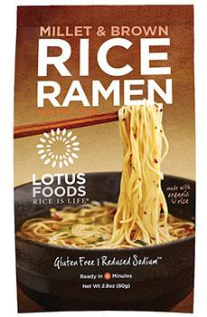 Rice Ramen