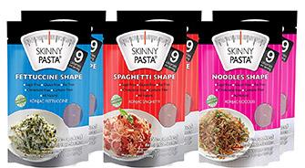 Skinny Pasta 9.52