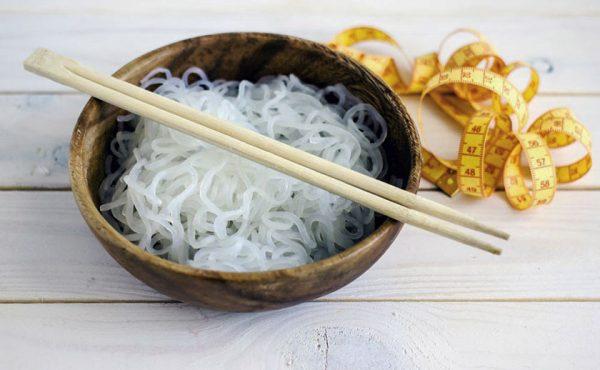 healthy shirataki noodles keto