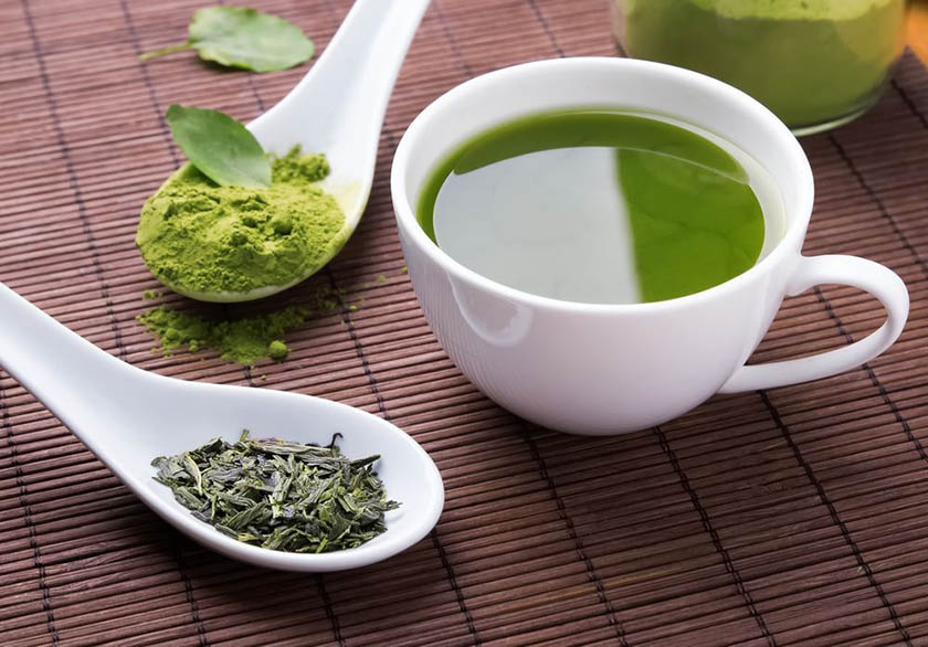green tea buying guide