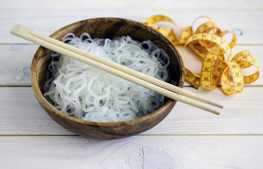 healthy shirataki noodles keto